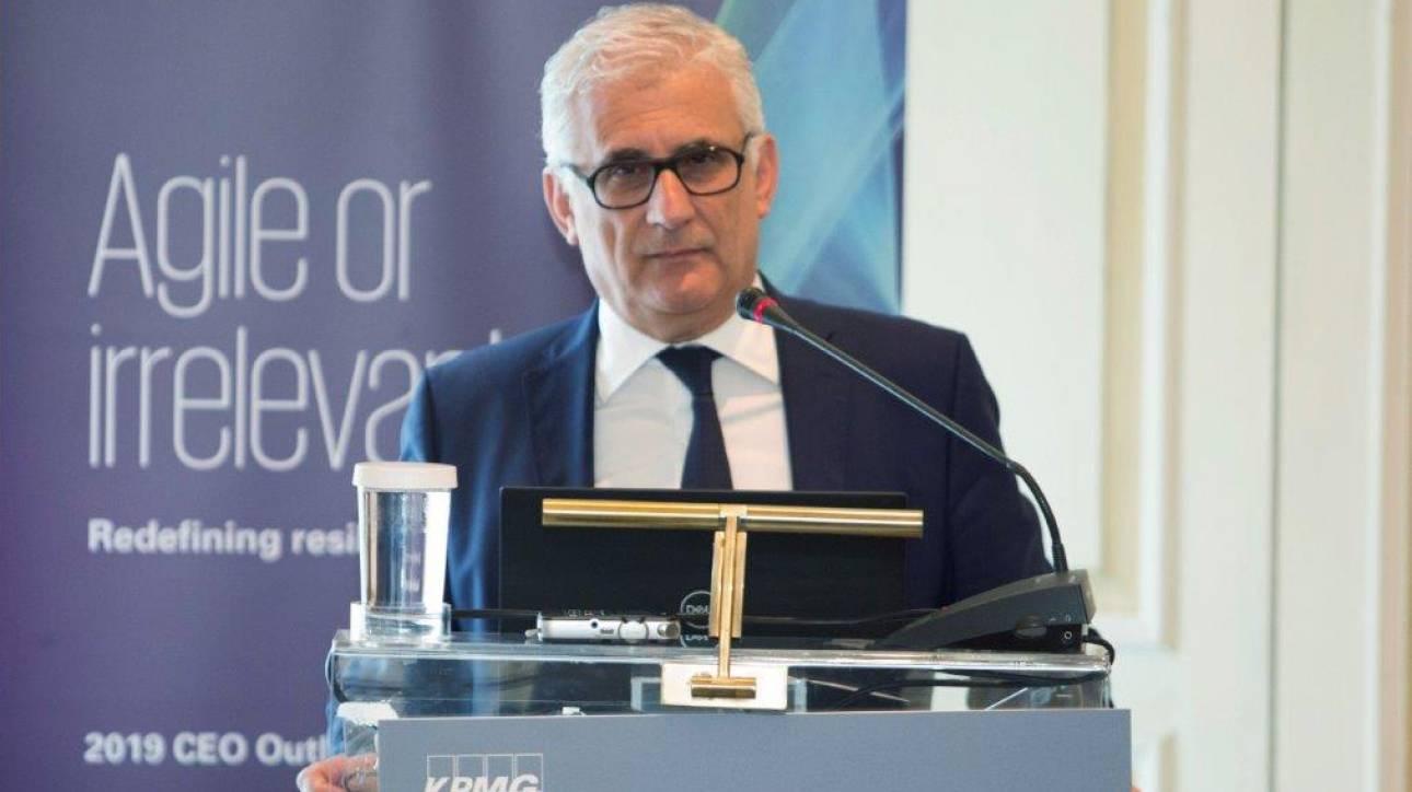 KPMG: Οι προκλήσεις που αντιμετωπίζουν οι διευθύνοντες σύμβουλοι σε Ελλάδα και τον κόσμο