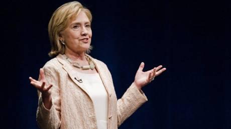 Η Χίλαρι Κλίντον κάνει... στροφή στην καριέρα της - Ανοίγει κινηματογραφική εταιρεία