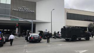 Λος Άντζελες: Πυροβολισμοί σε εμπορικό κέντρο στο Τόρανς με έναν τραυματία