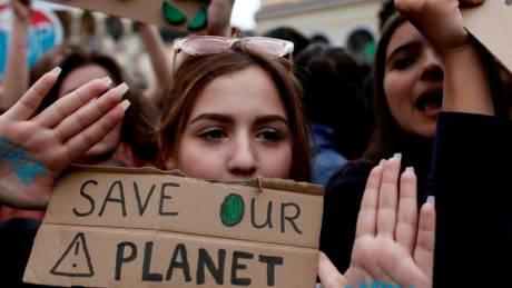 Δραματική προειδοποίηση επιστημόνων: Η κλιματική αλλαγή απειλεί σοβαρά την ανθρώπινη υγεία