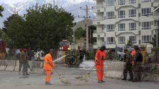 Αφγανιστάν: Τουλάχιστον πέντε νεκροί από έκρηξη βόμβας σε λεωφορείο