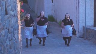 Η τέλεια νοθεία στην Κρήτη: Ξεκαρδιστικό βίντεο εμπνευσμένο από το «La Casa de Papel»