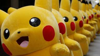 Μία μοναδική εμπειρία στην Ιαπωνία: Γάμοι με θέμα τα Pokemon