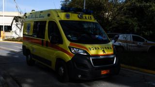 Τραγωδία στην Λάρισα: Μητέρα παρέσυρε με το αυτοκίνητο το 2χρονο παιδί της