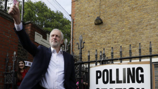 Βρετανία: Ο Κόρμπιν θα συμμετάσχει σε διαδήλωση κατά του Τραμπ