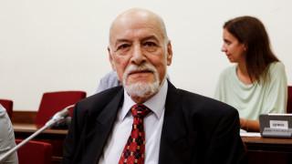 Πέθανε ο αντιπρόεδρος του ΕΣΡ, Ροδόλφος Μορώνης
