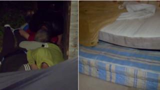 Χωράνε τριάντα άτομα σε ένα τριάρι; Οι άθλιες συνθήκες διαβίωσης σε σπίτι του Λονδίνου