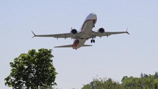 Αναγκαστική προσγείωση Boeing 737 στη Μόσχα