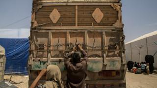 ΟΗΕ: Μαχητές στη Συρία χρησιμοποιούν τα τρόφιμα σαν όπλο πολέμου