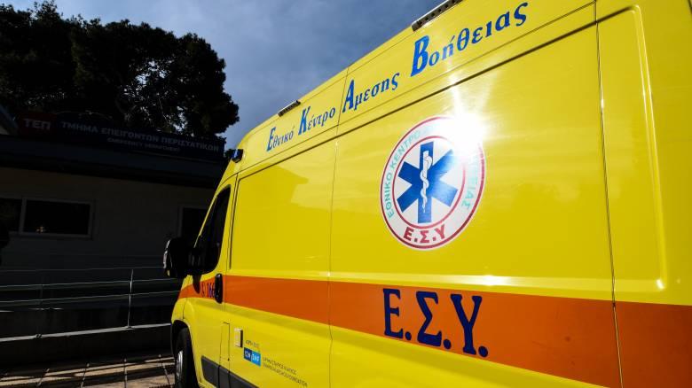 Τραγωδία στο Ηράκλειο: Νεκρός 27χρονος που έπεσε από τα Ενετικά Τείχη