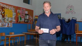 Γερουλάνος: Ζήτησα να μπω σε μη εκλόγιμη θέση στο Επικρατείας του ΚΙΝΑΛ