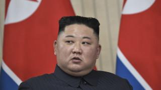 Η Βόρεια Κορέα προειδοποιεί τις ΗΠΑ: Μην δοκιμάζετε την υπομονή μας