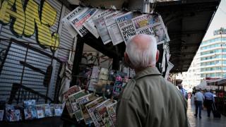 Πέθανε ο εκδότης Χρήστος Σιαμαντάς