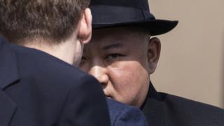 Λήξη συναγερμού στη Βόρεια Κορέα: Όλοι... ζωντανοί στο περιβάλλον του Κιμ Γιονγκ Ουν