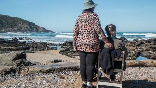 ΗΠΑ: Σε επιδημία εξελίσσονται οι… πτώσεις ηλικιωμένων