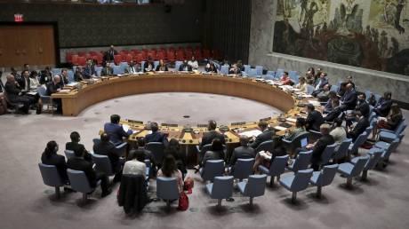 Το Συμβούλιο Ασφαλείας του ΟΗΕ συνεδρίασε για την αιματοχυσία στο Σουδάν