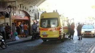 Ηράκλειο: Η ανάρτηση του 27χρονου αυτόχειρα - Ζήτησε «συγγνώμη» πριν πέσει από τα Ενετικά Τείχη