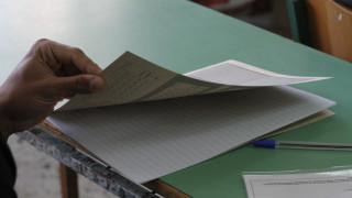 Πανελλήνιες εξετάσεις 2019: Μία «ανάσα» πριν την έναρξη - Οδηγός επιβίωσης για τους υποψηφίους