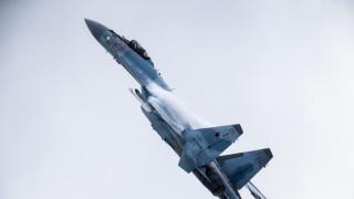 Οι ΗΠΑ καταγγέλλουν παρεμπόδιση αεροσκάφους τους από ρωσικό μαχητικό στη Μεσόγειο