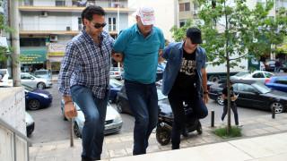 Δολοφονία Γραικού: Ένταση έξω από τα δικαστήρια
