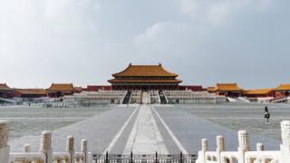 Κίνα: Οκτώ ημέρες στο Πεκίνο