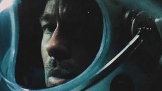 Ad Astra: Ο Μπραντ Πιτ πρωταγωνιστεί σε μια διαφορετική διαστημική περιπέτεια (trailer)