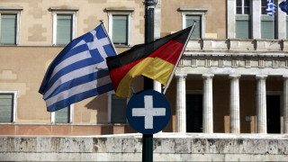 Το Βερολίνο θεωρεί «λήξαν» το θέμα των γερμανικών αποζημιώσεων