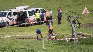 Τραγωδία στις Άλπεις: Ένας νεκρός και έξι τραυματίες σε χιονοδρομικό κέντρο