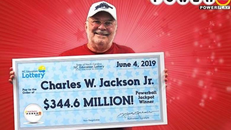 Κέρδισε 344 εκατομμύρια χάρη στους αριθμούς που βρήκε μέσα σε ένα... fortune cookie