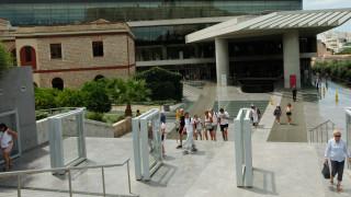 Μουσείο Ακρόπολης: Οι εκδηλώσεις για τα δέκα χρόνια λειτουργίας του