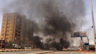 Χάος στο Σουδάν: Τουλάχιστον 101 νεκροί από την καταστολή του κινήματος διαμαρτυρίας