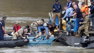 Χωρίς τέλος η τραγωδία στο Δούναβη: Συνεχίζουν να ανασύρουν πτώματα