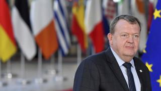 Δανία: Παραιτείται ο πρωθυπουργός Ράσμουνσεν μετά την ήττα του στις βουλευτικές εκλογές