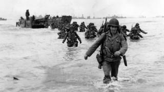 Σαν σήμερα, 6 Ιουνίου 1944: «Δυστυχώς αποτύχαμε» - Το γράμμα που ο Αϊζενχάουερ δεν έστειλε ποτέ