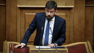 Ποινικός Κώδικας: Ο ΣΥΡΙΖΑ τον αλλάζει μετά από 70 χρόνια χωρίς συναίνεση και με άδεια Βουλή