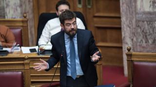 Υποχωρεί ο Καλογήρου μετά τις αντιδράσεις - Φέρνει νομοτεχνική βελτίωση στο άρθρο για το βιασμό