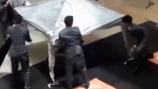 Ταϊλάνδη: Προσπαθούσε να βγάλει φωτογραφία και έπεσε από τον έβδομο όροφο