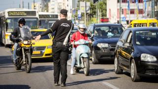 Διαρροή αερίου στη Συγγρού – Διεκόπη η κυκλοφορία στο ύψος του Νιάρχος