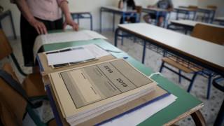 Πανελλήνιες εξετάσεις 2019: Δείτε τα μηχανογραφικά δελτία