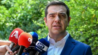 Ο Τσίπρας θέτει πολωτικό δίλημμα για τις εκλογές – Οι πέντε στόχοι του