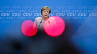Γερμανία: Η ατμομηχανή… ρετάρει