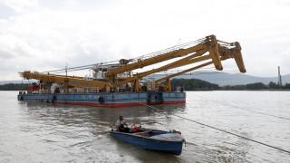 Τραγωδία στο Δούναβη: Ανασύρθηκαν δύο ακόμη πτώματα από το ναυάγιο