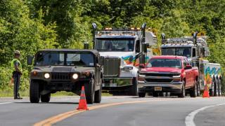 ΗΠΑ: Τραγωδία στη φημισμένη στρατιωτική σχολή του Γουέστ Πόιντ – Όχημα παρέσυρε σπουδαστές