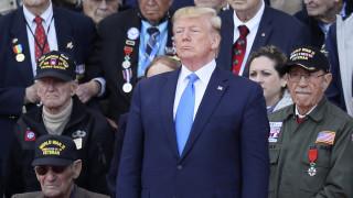 Μετά την G20 η απόφαση Τραμπ για τους δασμούς στην Κίνα