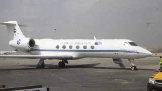 Με το πρωθυπουργικό αεροσκάφος η Εθνική ομάδα στίβου στο Μινσκ για τους Ευρωπαϊκούς Αγώνες