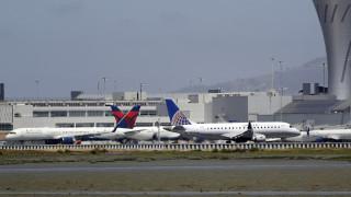 Καναδάς: Απαγορεύεται η χρήση κάνναβης σε… πιλότους έως και 28 ημέρες πριν αναλάβουν υπηρεσία