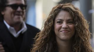Στο «σκαμνί» η Σακίρα: Κατηγορείται για φοροδιαφυγή 14,5 εκατομμυρίων ευρώ