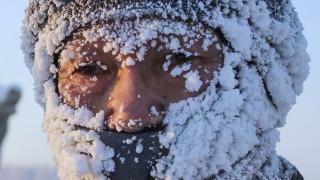 Κλιματική αλλαγή: Κατοικήσιμη και... φιλόξενη η Σιβηρία έως το τέλος του αιώνα;