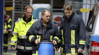Γερμανία: Στο εδώλιο ζευγάρι τζιχαντιστών που σχεδίαζε επίθεση με «βιολογική βόμβα»