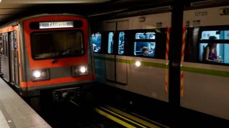 Προς βελτίωση το σήμα των κινητών τηλεφώνων στο Μετρό